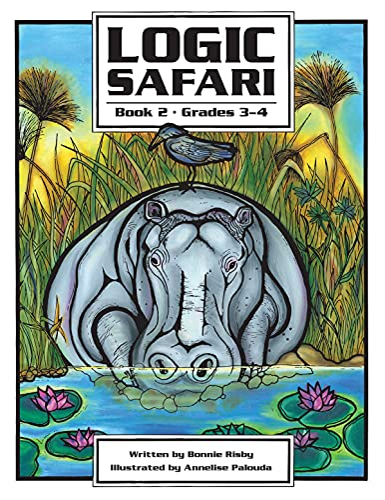 Logic Safari Book 2: Risby, Bonnie