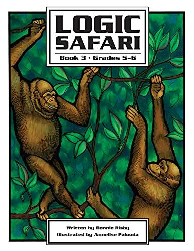 9781593630911: Logic Safari Book 3