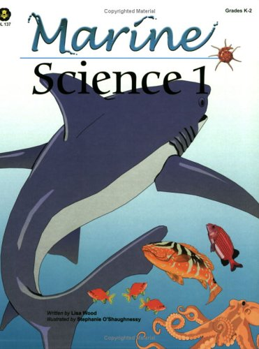 9781593630966: Marine Science: Book 1