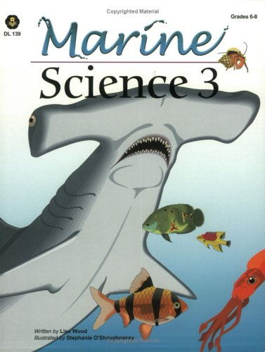 9781593630980: Marine Science (Book 3)