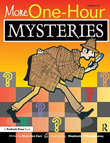 9781593631093: More One-Hour Mysteries