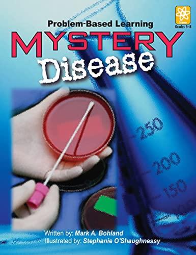 9781593631109: Mystery Disease