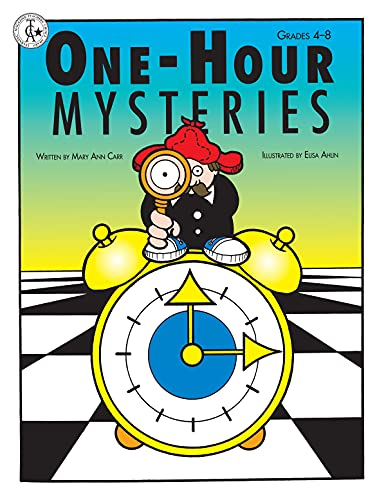 9781593631147: One-Hour Mysteries