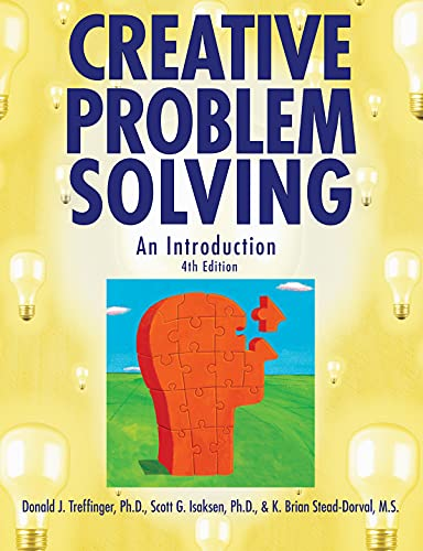 9781593631871: Creative Problem Solving, 4E: An Introduction