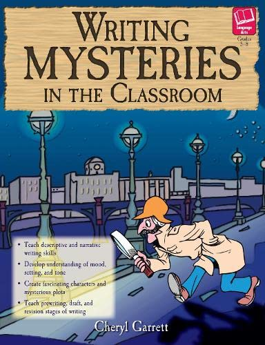 9781593632243: Writing Mysteries in the Classroom