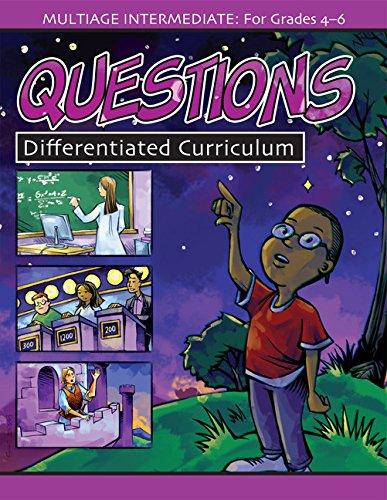 9781593632885: Questions (Multiage Curriculum - Intermediate)