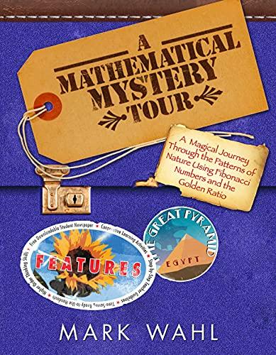 9781593633387: A Mathematical Mystery Tour: Higher-Thinking Math Tasks