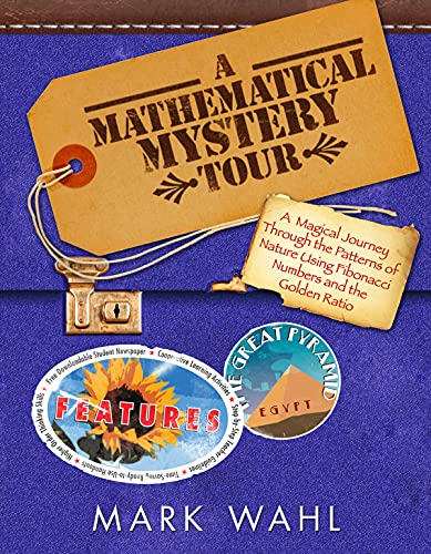 9781593633387: A Mathematical Mystery Tour: Higher-Thinking Math Tasks