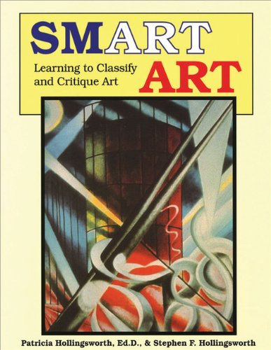 9781593633417: Smart Art: Learning to Classify and Critique Art