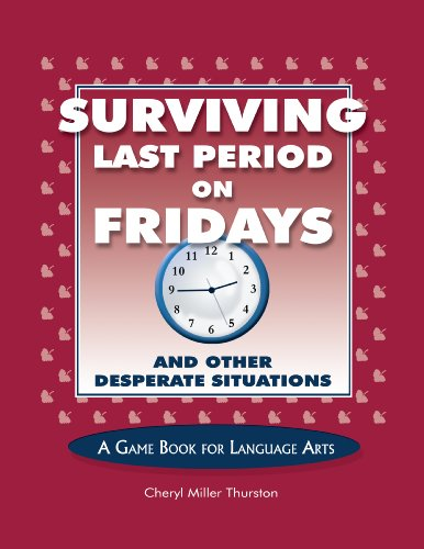 9781593635985: Surviving Last Period on Fridays and Other Desperate Situations