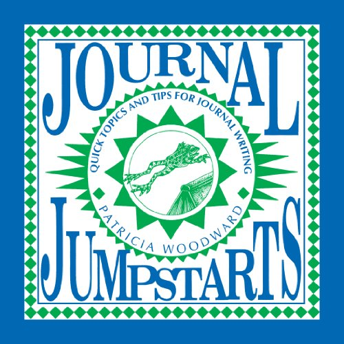 9781593636289: Journal Jumpstarts: Quick Topics and Tips for Journal Writing