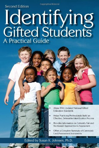 9781593637019: Identifying Gifted Students, 2E: A Practical Guide