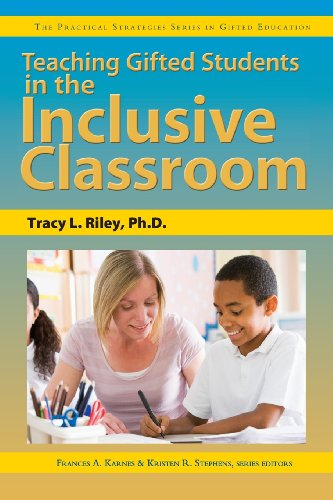 9781593637040: Teaching Gifted Students in the Inclusive Classroom (Practical Strategies Series in Gifted Education)
