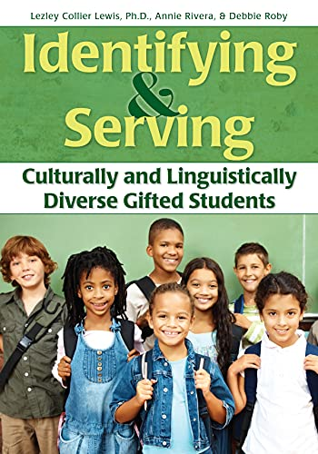 9781593638443: Identifying and Serving Culturally and Linguistically Diverse Gifted Students