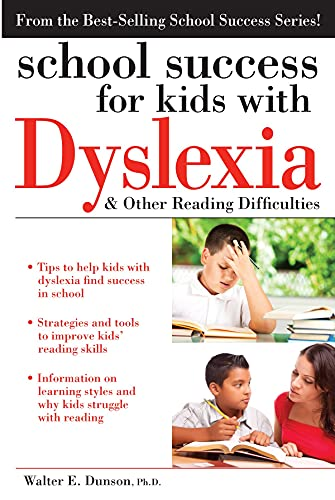 9781593639624: School Success for Kids with Dyslexia and Other Reading Difficulties