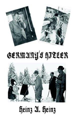 9781593640101: Germany's Hitler