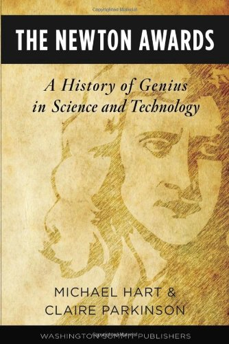 9781593680121: The Newton Awards: A History of Genius in Science and Technology