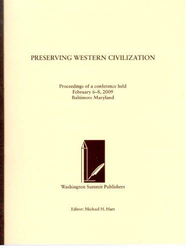 9781593680336: Preserving Western Civilization