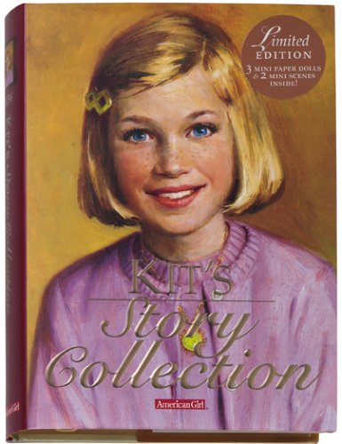 9781593690526: Kit's Story Collection (American Girls collection)