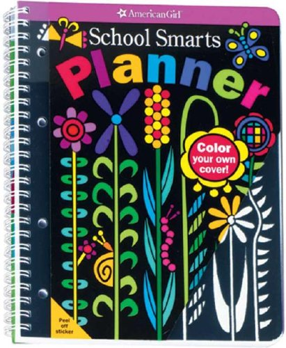 9781593690649: School Smarts Planner (American Girls Collection Sidelines)
