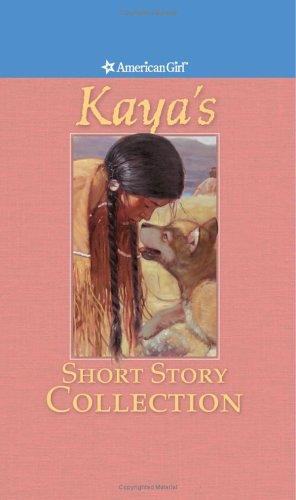 Kaya's Short Story Collection (American Girl): Janet Beeler Shaw;