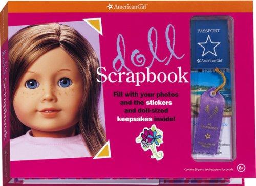 9781593691738: Doll Scrapbook