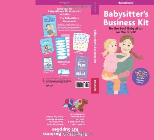 Babysitter's Business Kit (American Girl) (American Girl (Quality)): Brown, Harriet