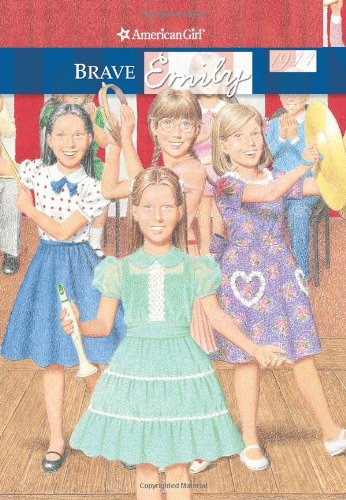 9781593692100: Brave Emily (American Girl Collection)
