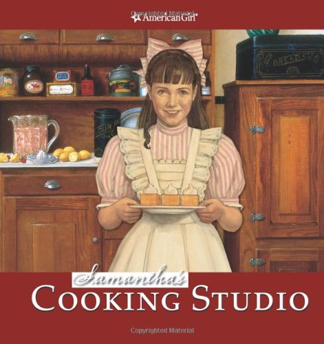 9781593692681: Samantha's Cooking Studio (American Girl Collection)