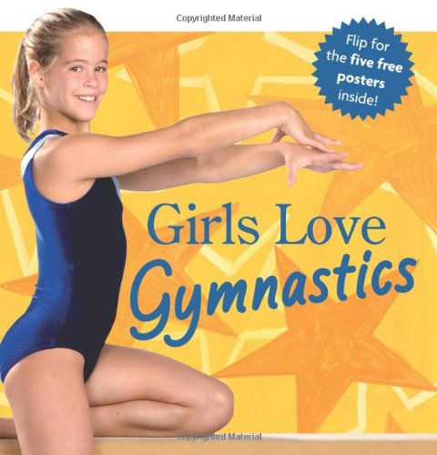 Girls Love Gymnastics (American Girl Library) (1593692838) by American Girl