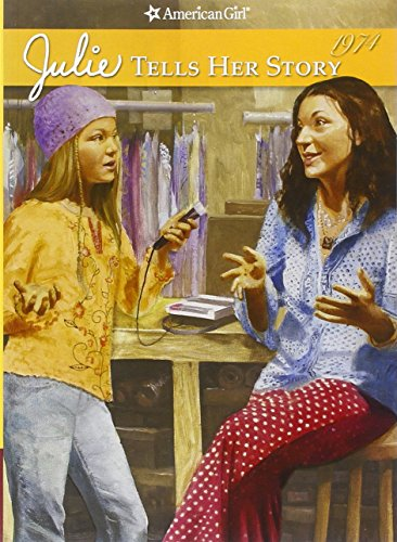 Julie Tells Her Story (American Girl (Quality)): Mcdonald, Megan