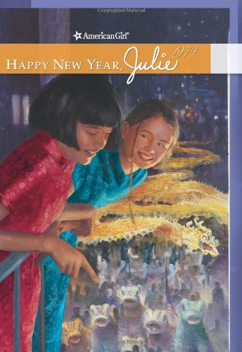 9781593692919: Happy New Year, Julie (American Girl Collection)