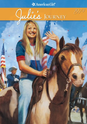 9781593693534: Julie's Journey (American Girl Collection)