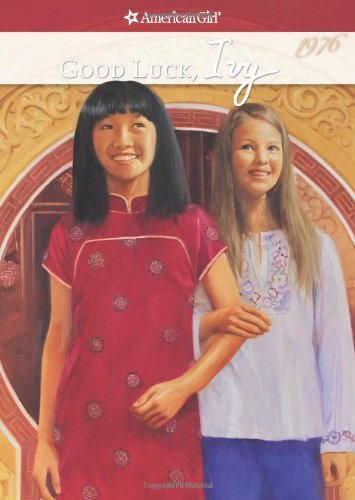 9781593693565: Good Luck, Ivy! (American Girl Collection)