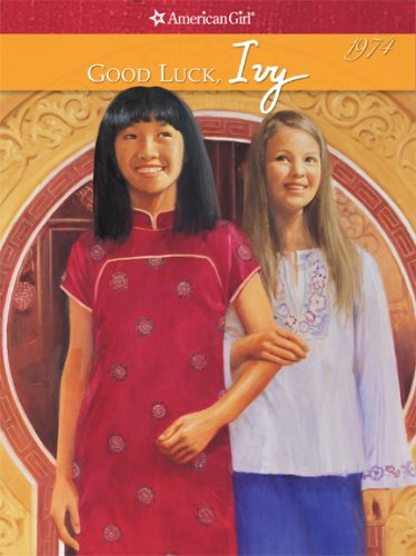 9781593693572: Good Luck, Ivy (American Girl Collection)