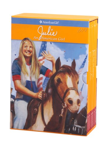 9781593693626: American Girl, Julie: 1974 (American Girl Collection)