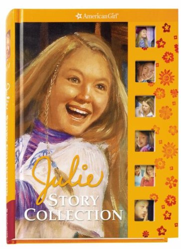 9781593694500: Julie Story Collection (American Girl Collection)
