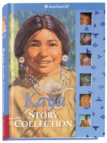 9781593694517: Kaya Story Collection (American Girls Collection)