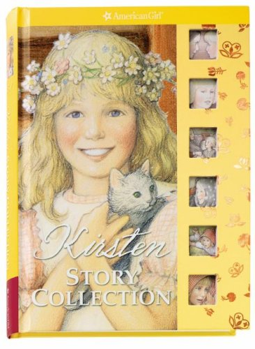 Kirsten Story Collection (American Girl)