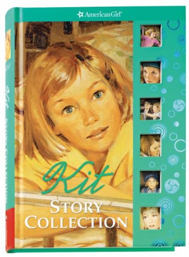 9781593694579: Kit Story Collection (American Girl)