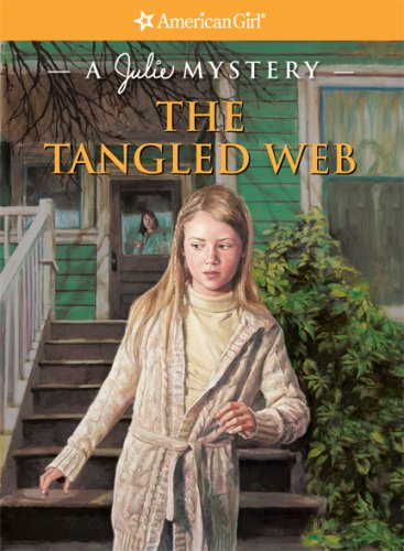 9781593694753: The Tangled Web: A Julie Mystery (American Girl Mysteries)