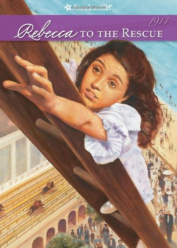 9781593695286: Rebecca to the Rescue (American Girl Collection)