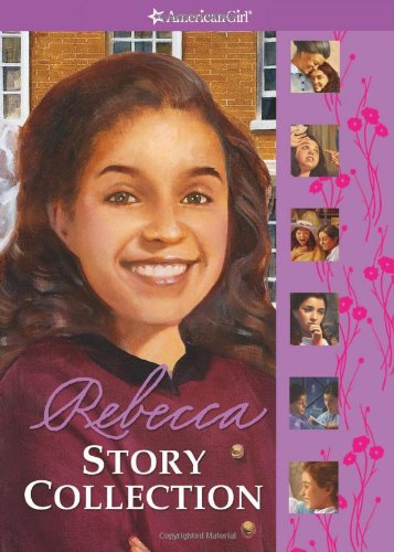 9781593696269: Rebecca Story Collection (American Girl Library)