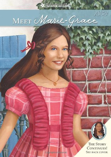 9781593696528: Meet Marie-Grace (American Girl) (American Girl Collection)