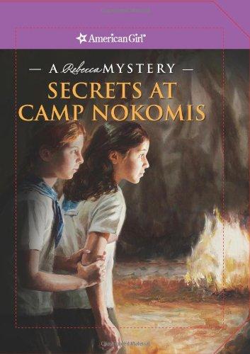 9781593696689: Secrets at Camp Nokomis: A Rebecca Mystery (American Girl Mysteries)