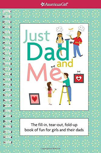 Just Dad and Me: Falligant, Erin (EDT)/