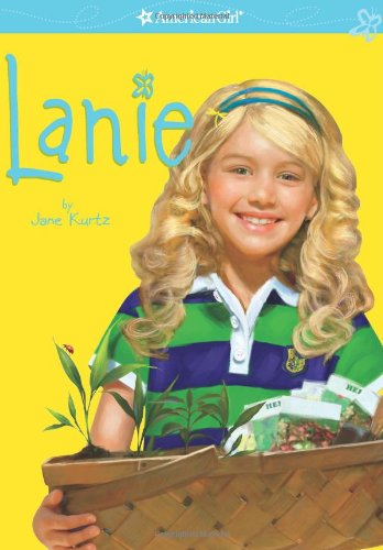 9781593696825: Lanie (American Girl Today)