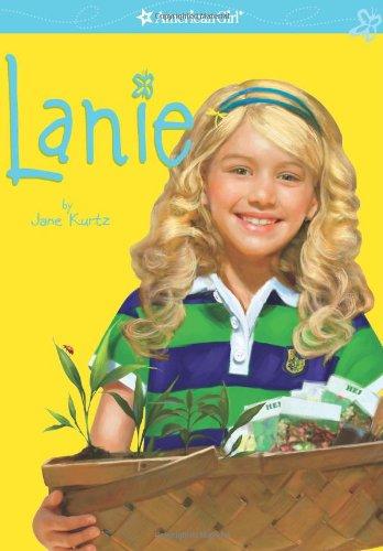 9781593696825: Lanie (American Girl: Lanie)