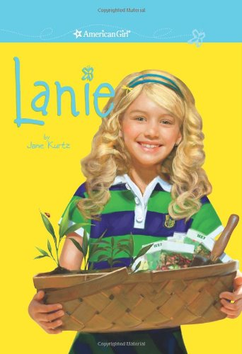 9781593696849: American Girl: Lanie (American Girl Today)
