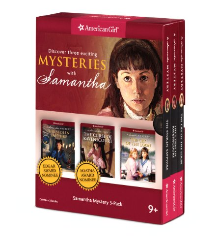 9781593697280: American Girl: Samantha Mystery